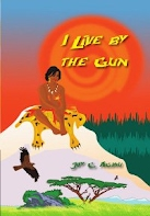 I Live by the Gun by Joy C. Agwu. Available to buy online, in print and e-book editions.